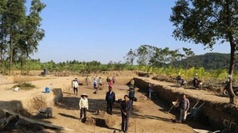Hải Phòng vừa phát hiện bãi cọc gỗ trong trận chiến nhấn chìm quân Mông - Nguyên