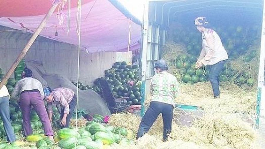 Bộ Công Thương 'bày' cách thúc đẩy xuất khẩu sang Trung Quốc