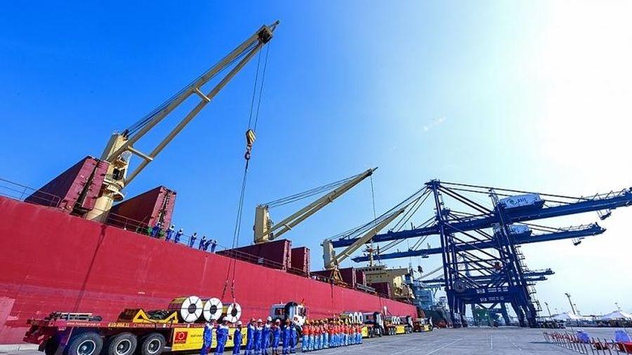 Xuất khẩu đi Mỹ, Hoa Sen có ảnh hưởng khi thép Việt bị áp thuế 456,2%?