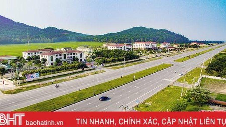 Chính thức thành lập thị trấn Lộc Hà