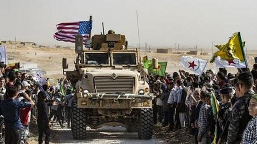 Tình báo Mỹ thất bại ở Syria?