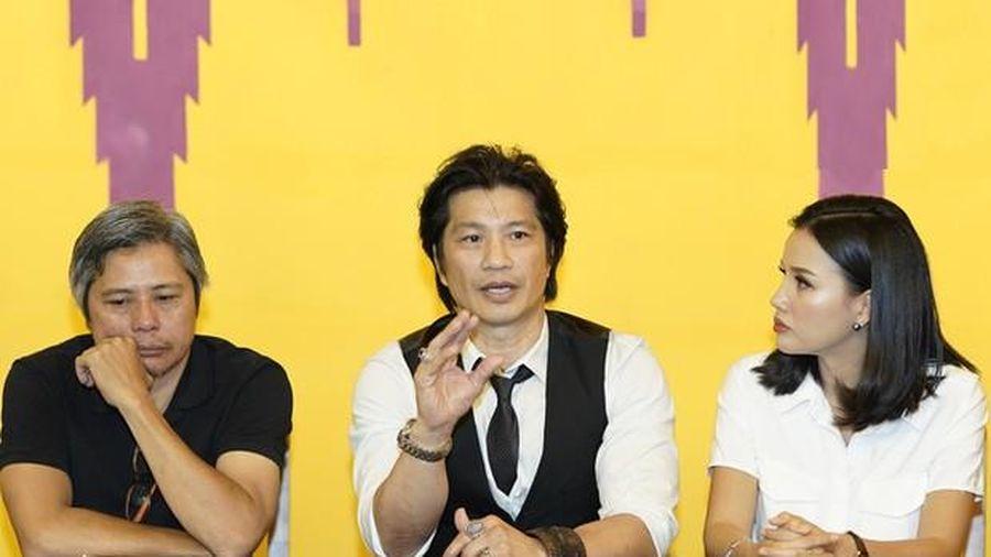 Dustin Nguyễn bức xúc vì bị cắt vai: 'Họ làm ăn thiếu chuyên nghiệp, vô đạo đức'