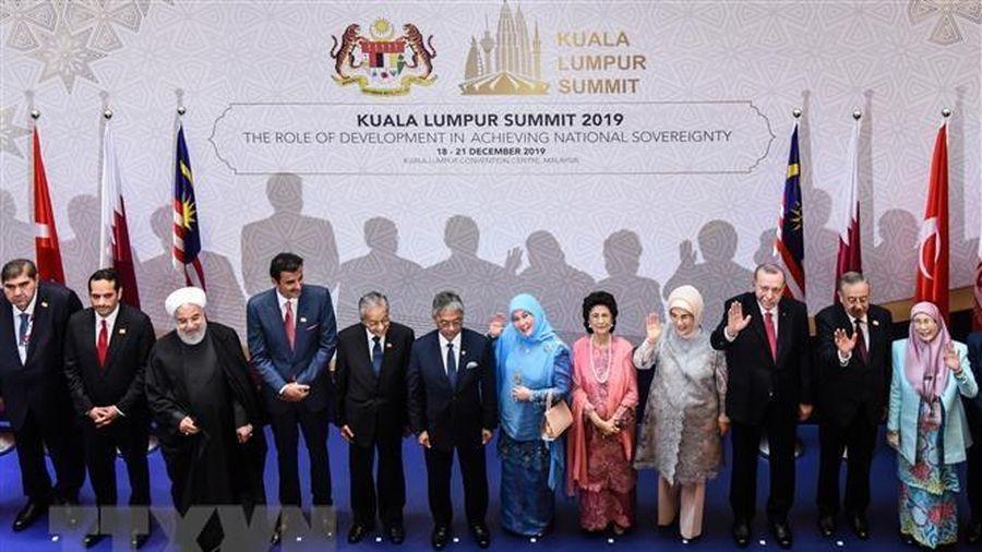 Hội nghị thượng đỉnh Hồi giáo: Kêu gọi các quốc gia Hồi giáo đoàn kết