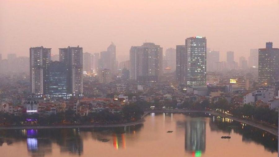 Ô nhiễm không khí: Nhận diện nguyên nhân để giải quyết triệt để