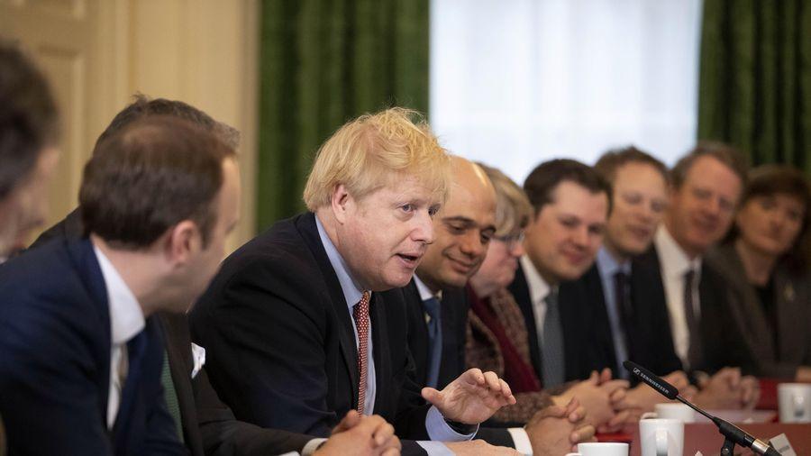 Thủ tướng Anh công bố chương trình nghị sự ưu tiên hoàn tất Brexit
