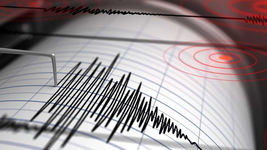 Động đất mạnh làm rung chuyển miền Đông Bắc Nhật Bản