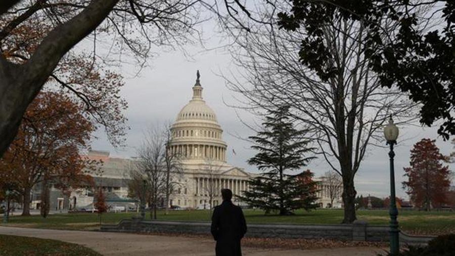 Lực lượng vũ trụ Mỹ được cấp khoản kinh phí lớn trong ngân sách quốc phòng 2020