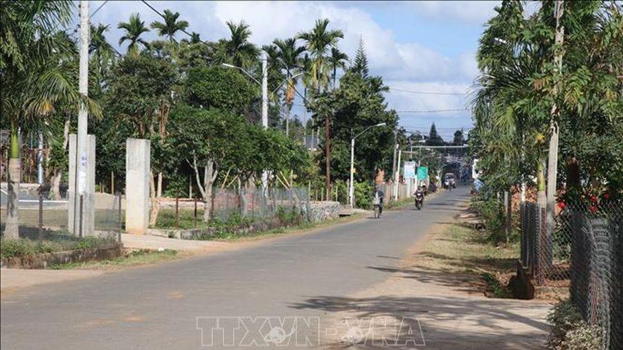 Đồng bào Công giáo Đắk Lắk chung sức xây dựng quê hương