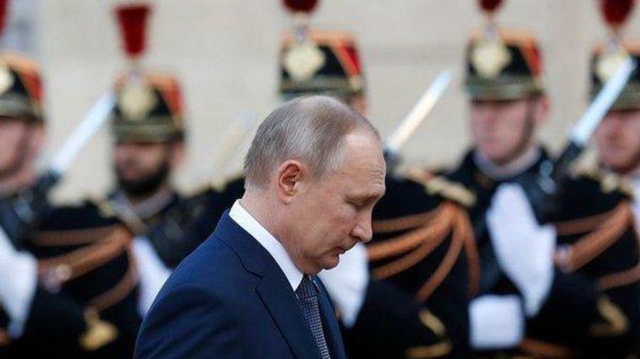 Từ Syria sang Libya, Nga trở thành 'ông vua' mới nhờ tận dụng sự thất bại của phương Tây?