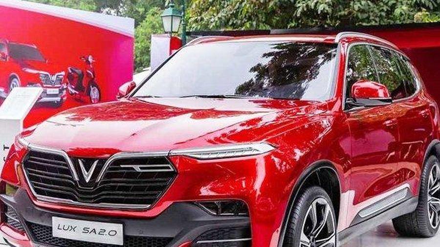 Đã có báo giá phụ tùng xe VinFast: Thấp nhất 1 nghìn đồng, cao nhất 255 triệu đồng