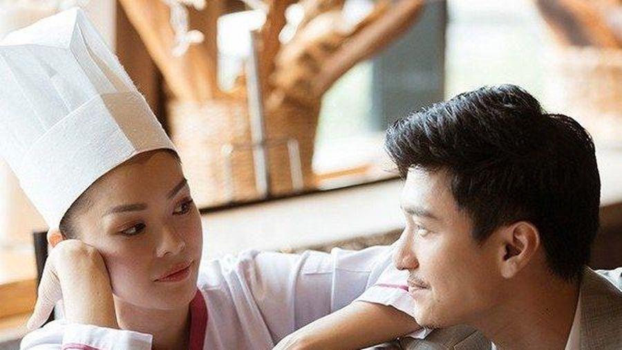 Dương Cẩm Lynh: 'Huỳnh Anh hiểu mọi suy nghĩ, tâm tư của tôi'