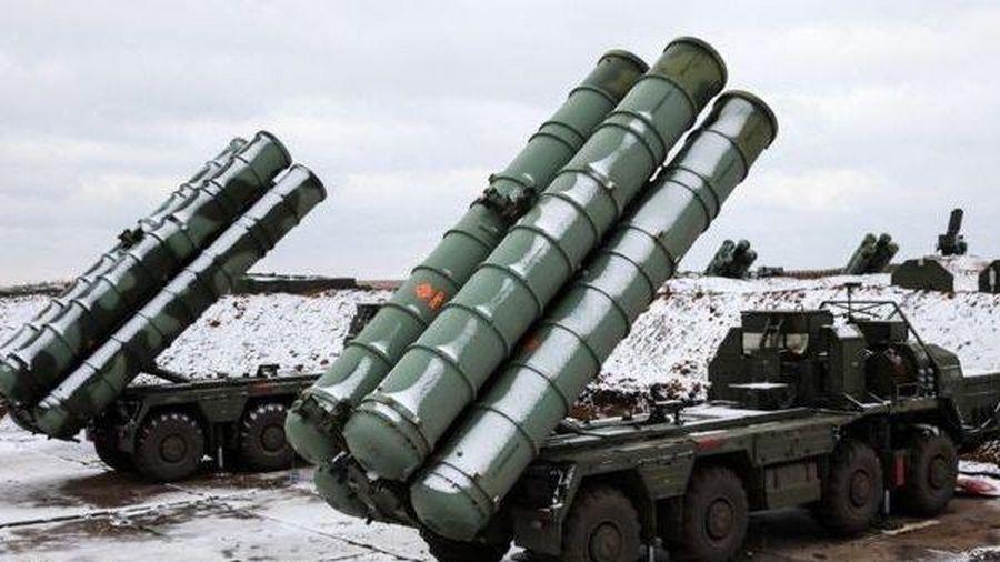 'Phá' được tần số của S-400, Mỹ có khiến Nga 'nao núng'?