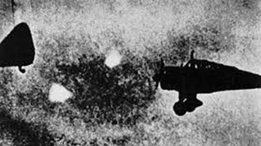Những sự cố kỳ bí thời hiện đại liên quan đến UFO