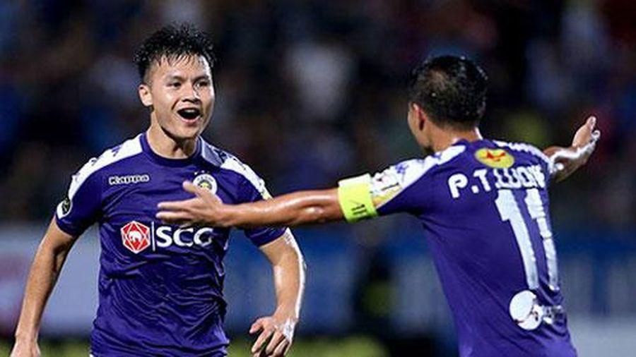 Quang Hải từ chối làm đồng đội của Chanathip tại Consadole Sapporo