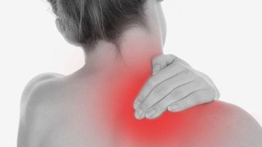 Những bài tập dành cho người bị đau vai gáy
