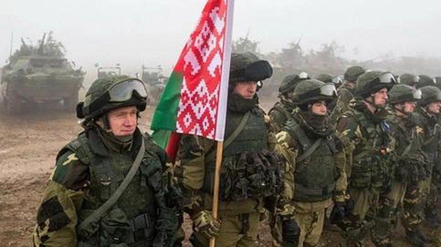 Tỷ lệ ủng hộ xuống thấp kỷ lục, liên minh Nga - Belarus sắp tan vỡ?