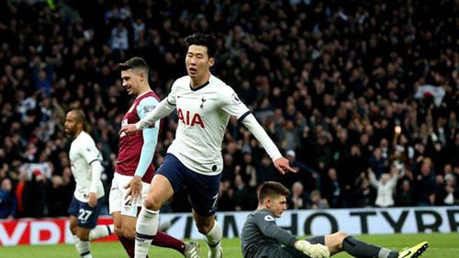 'Lác mắt' trước 20 bàn thắng đẹp nhất năm 2019: Gọi tên Son Heung-min