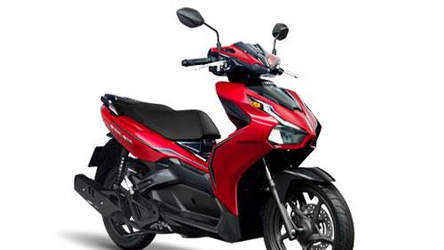 5 cải tiến đáng giá giúp Honda Air Blade 2020 có thể tiếp tục vượt mặt Yamaha NVX