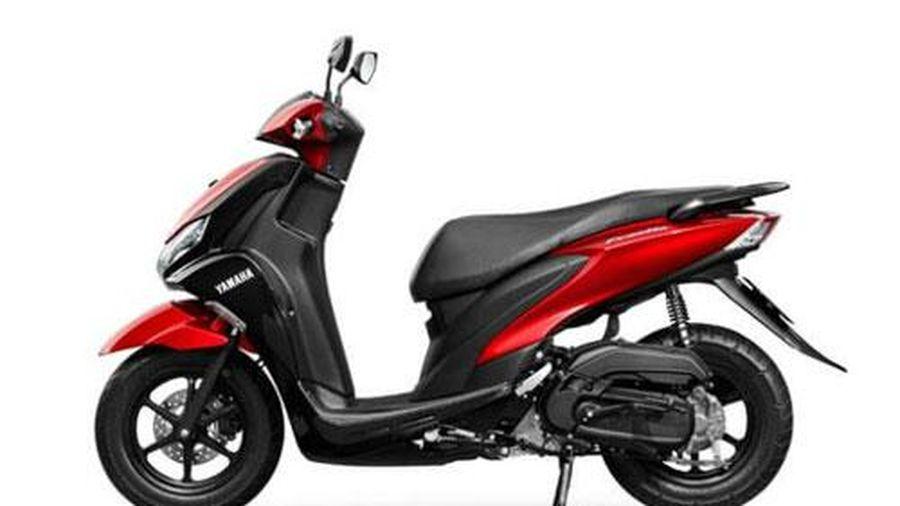 Yamaha FreeGo 125 2020 ra mắt giá từ 33 triệu, đối đầu Honda Air Blade, Vision