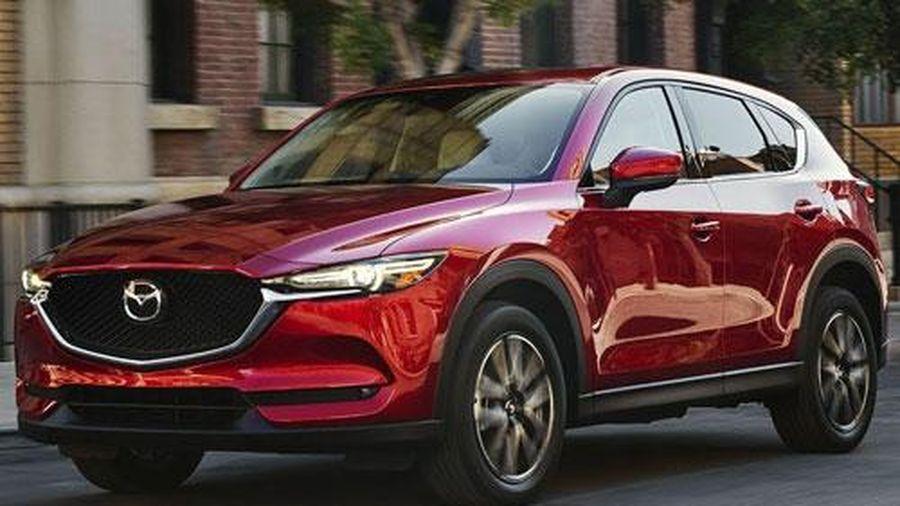 XE HOT (19/12): Yamaha ra mắt xe ga mới, Mazda CX-5 giảm giá mạnh