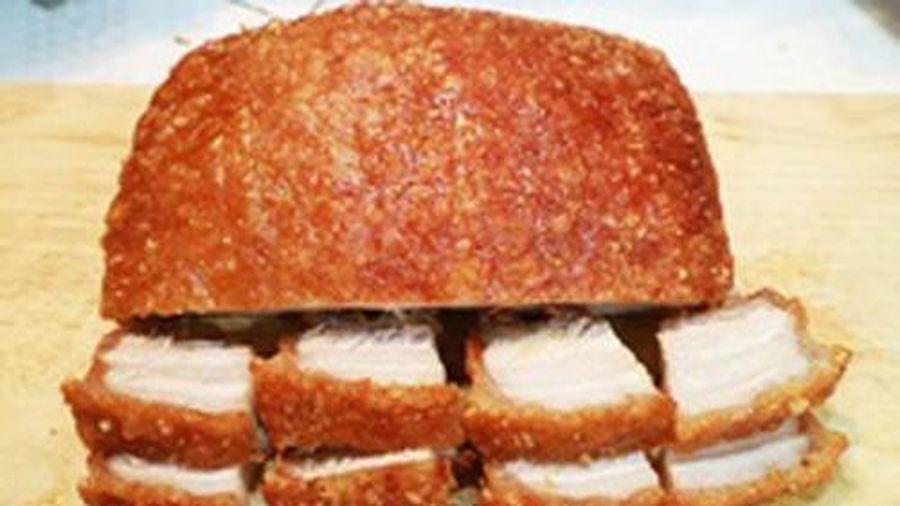 Những cách ăn cực kỳ nguy hiểm biến thịt lợn thành 'thuốc độc'