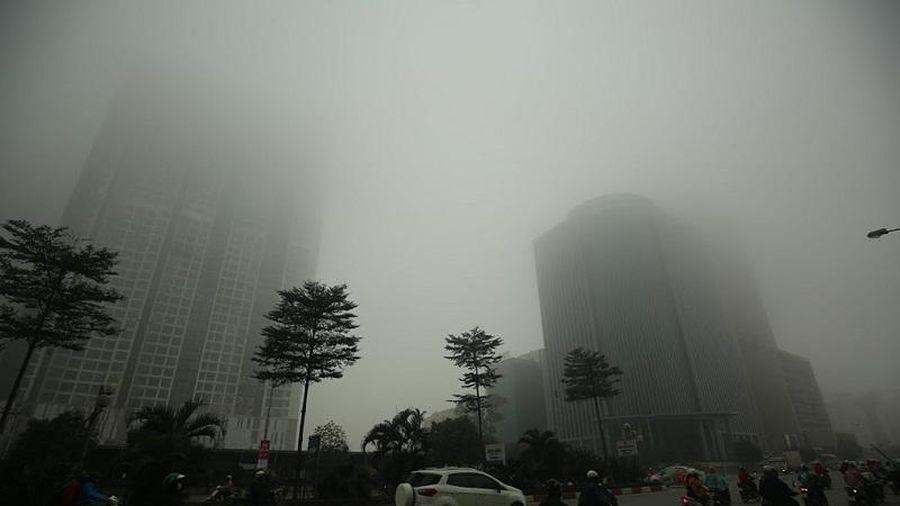Chuyên gia nói gì về việc trẻ em nhập viện vì ô nhiễm không khí?