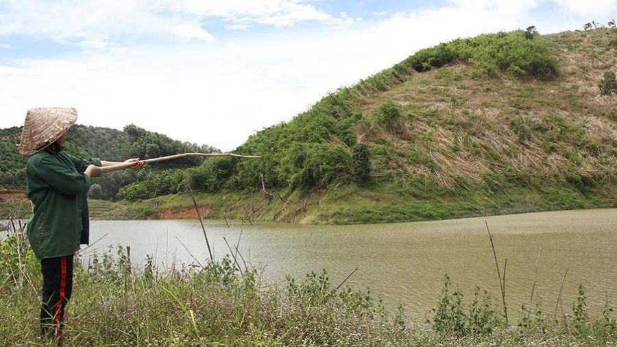 Công an vào cuộc điều tra vụ khuất tất đền bù vùng hồ thủy lợi ở Đắk Nông