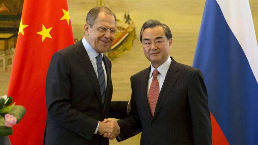 Vương Nghị: Quan hệ Trung - Nga vững chắc như đá tảng