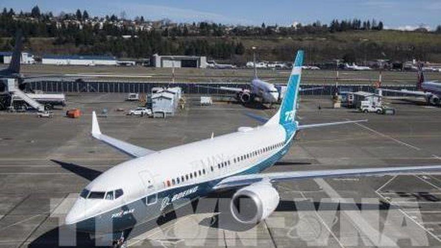 Moody's hạ mức xếp hạng nợ của Boeing