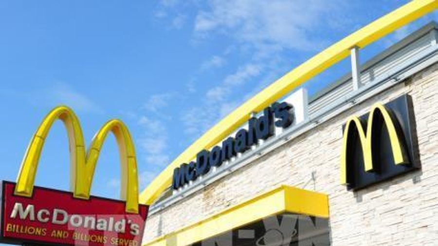 Toàn bộ chuỗi cửa hàng McDonald's ở Peru tạm đóng cửa