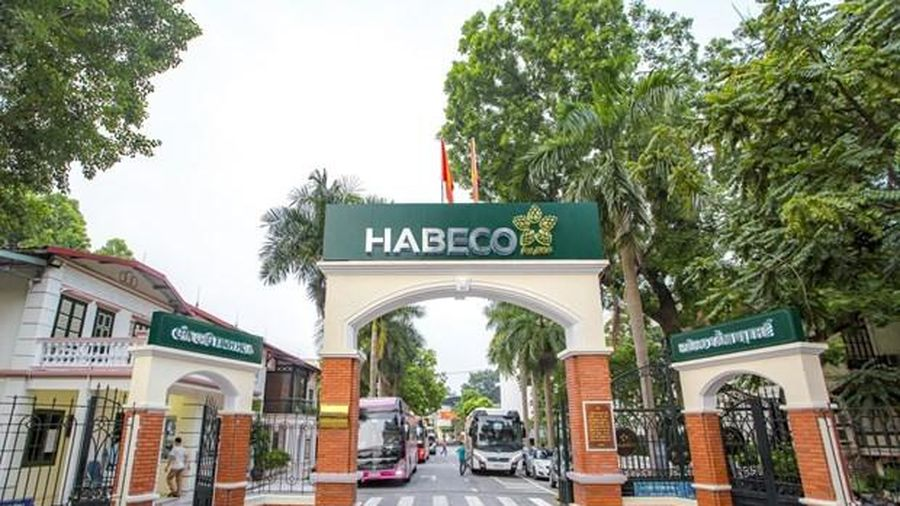 HABECO lên tiếng sau vụ việc hàng chục xe ba gác chặn cổng