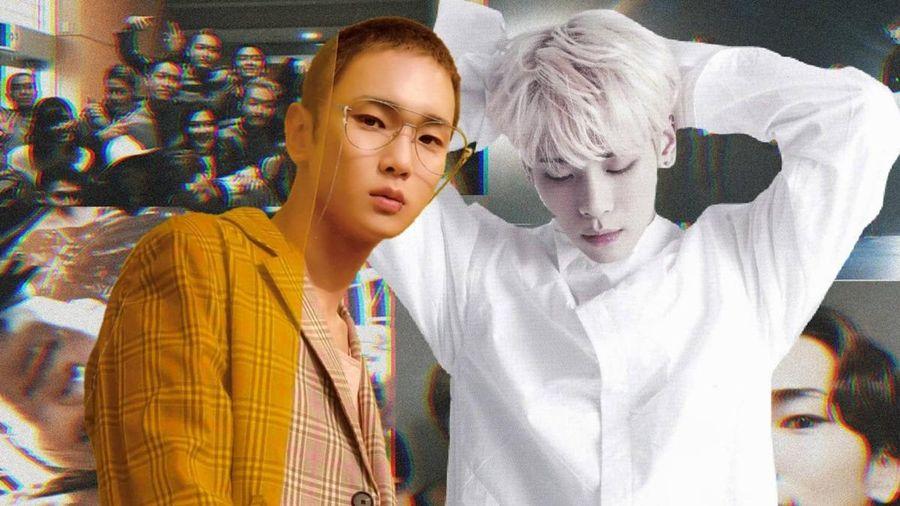 Key (SHINee) khiến fan xúc động khi chia sẻ loạt ảnh kỷ niệm chưa từng công bố với Jonghyun