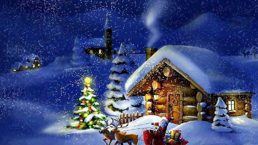 Nguồn gốc và ý nghĩa của ngày Giáng sinh? Giáng sinh 2019 rơi vào thứ mấy?