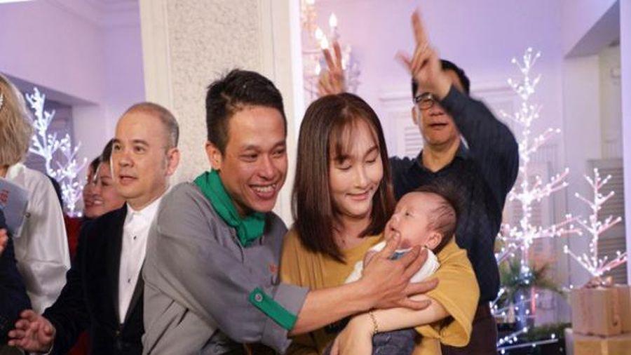 Thành Vương đăng quang Quán quân 'Top Chef Vietnam' mùa 2