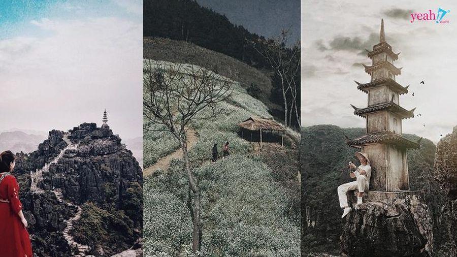 Top 4 địa điểm du lịch ở Việt Nam cho gia đình muốn đi chơi ngày lễ