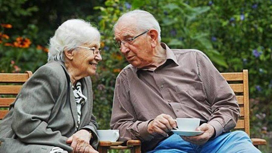 10 thói quen tốt giúp tăng tuổi thọ