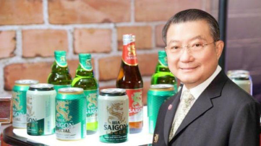 Thaibev phủ nhận kế hoạch bán bán lại cổ phần Sabeco cho Budwesier