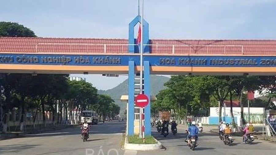 Đà Nẵng: Cần thiết đẩy nhanh tiến độ xây dựng cụm công nghiệp