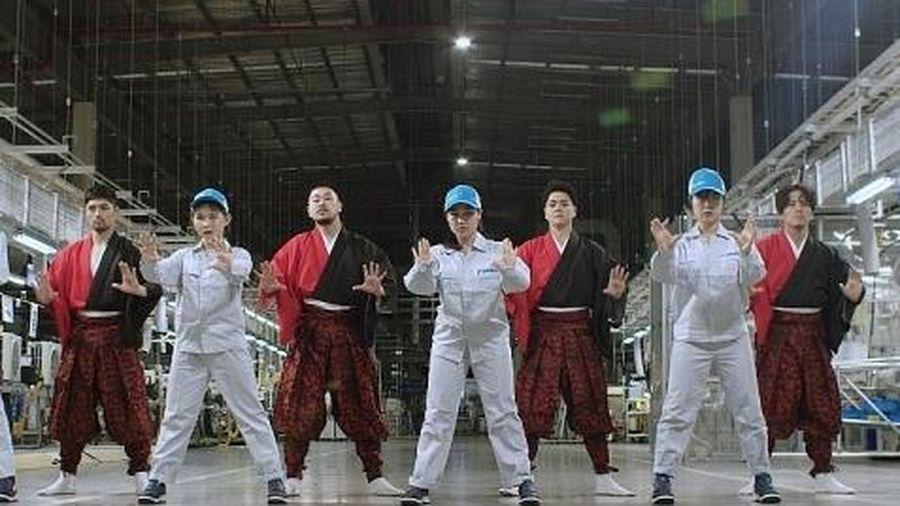 Daikin giới thiệu nhà máy tại Việt Nam qua video đậm tinh thần Nhật Bản