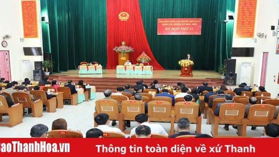 Huyện Như Xuân: 26/27 chỉ tiêu hoàn thành và hoàn thành vượt kế hoạch