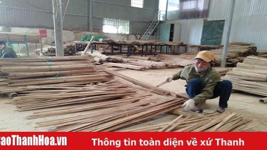 Nhiều khó khăn trong phát triển doanh nghiệp mới tại huyện Hà Trung