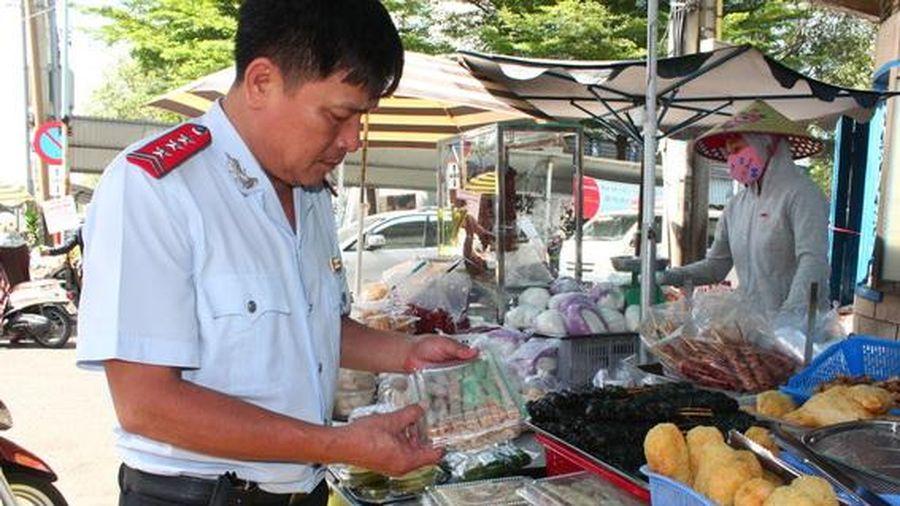 Xử lý nghiêm các cơ sở vi phạm an toàn vệ sinh thực phẩm