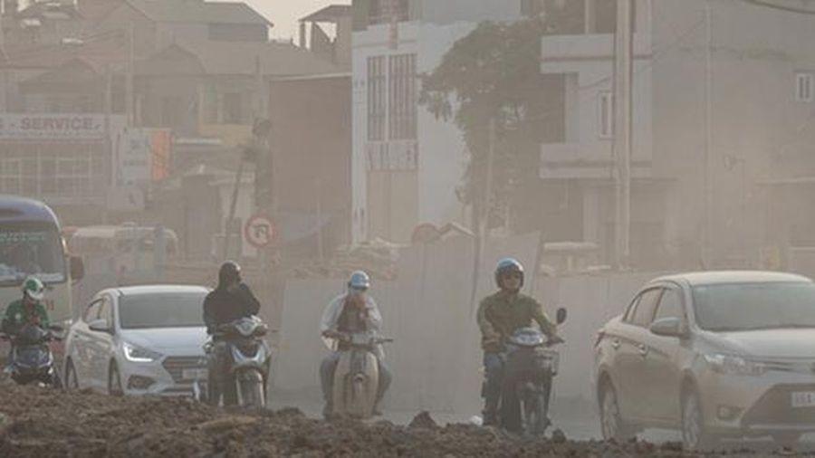 Học sinh Hà Nội sẽ được nghỉ học nếu ô nhiễm không khí mức nguy hại?