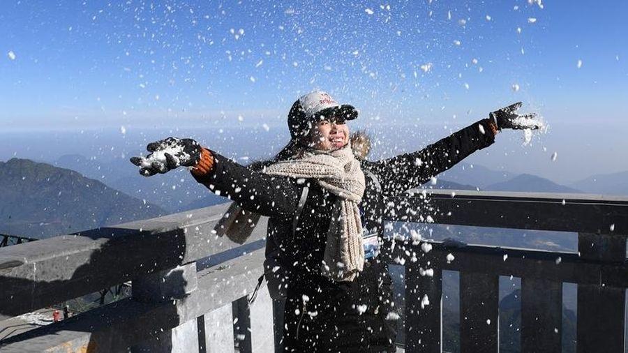 Tin thời tiết hôm nay 20/12: Không khí lạnh về, Bắc Bộ trời rét dưới 10 độ C