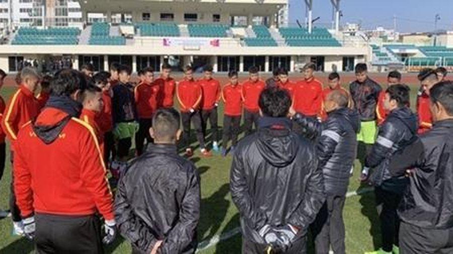 Báo chí Thái Lan vui mừng vì quyết định của U23 Việt Nam