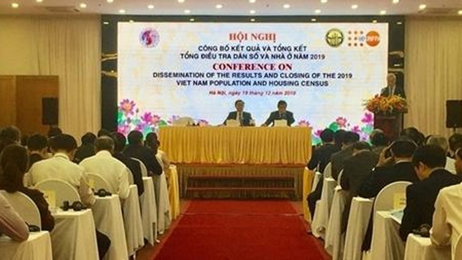 Dân số Việt Nam đang già hóa với tốc độ nhanh