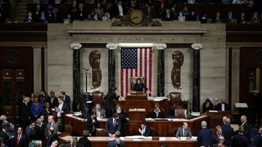 Tổng thống Trump có dễ 'mất ghế' vì bị Hạ viện luận tội?
