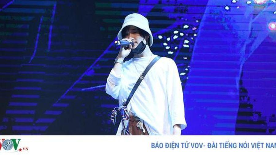 Thí sinh VOV's Kpop Contest bùng nổ với hit Big Bang, BTS