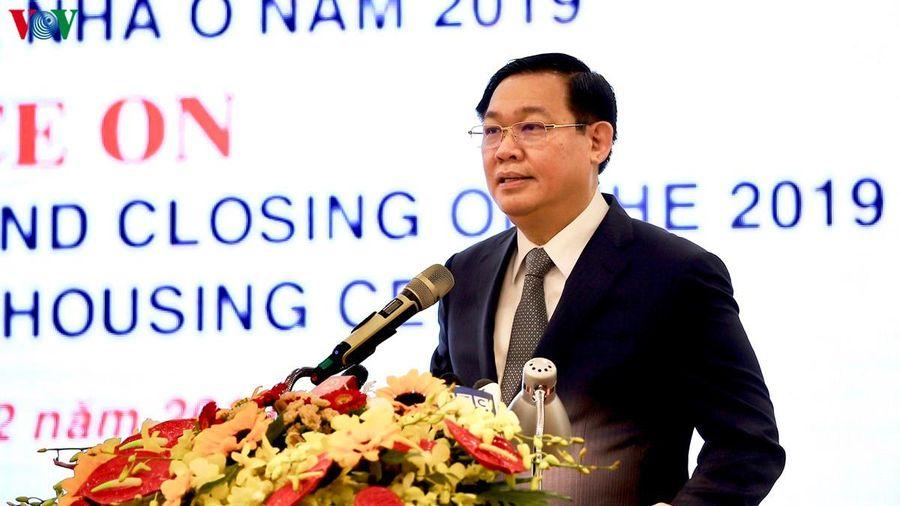 Tổng điều tra dân số: Việt Nam đang trong thời kỳ 'cơ cấu dân số vàng'