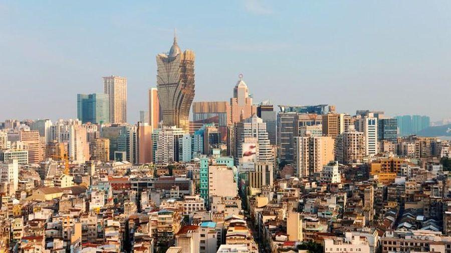 Chủ tịch Trung Quốc nói về Macau sau 20 năm về với đại lục